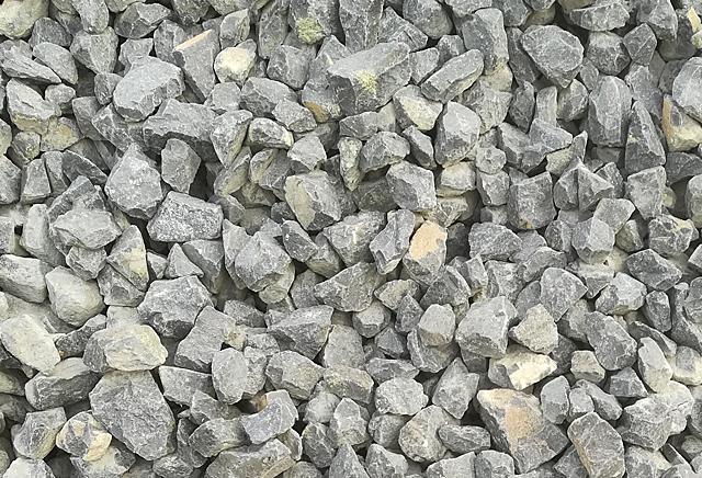 Basalt aus Ulm